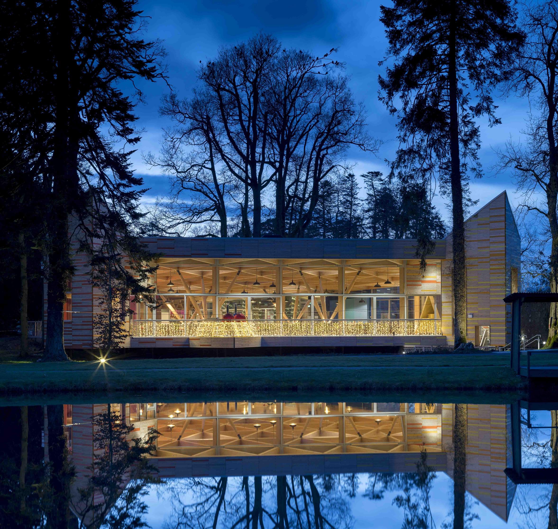 Discover Architecture