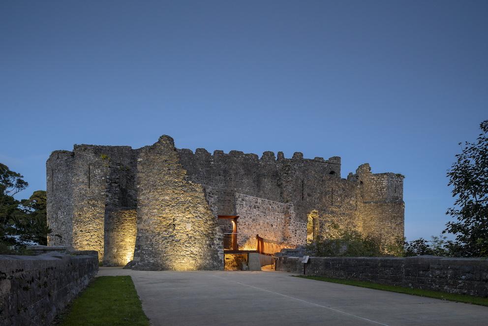 Celebrating Irish Architecture - The RIAI Awards 2021
