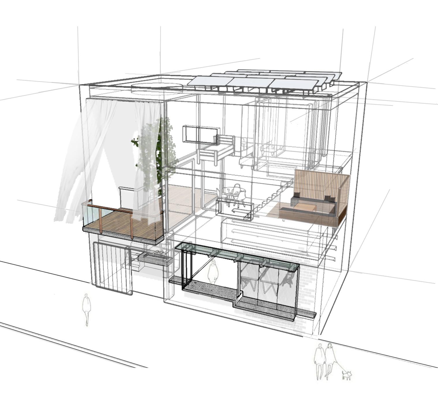 Haslam & Co Architects Make RIBA Journal Shortlist for Rethink 2025