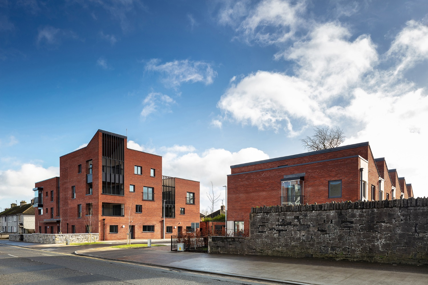 Louth housing development voted Ireland's favourite building