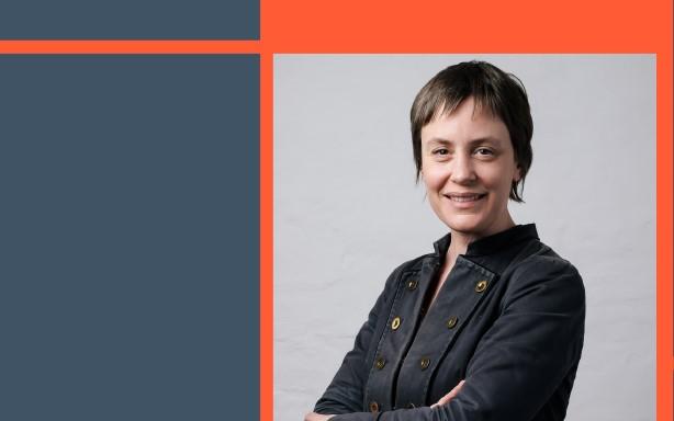 Annalie Riches, Founding Director, Mikhail Riches (UK)