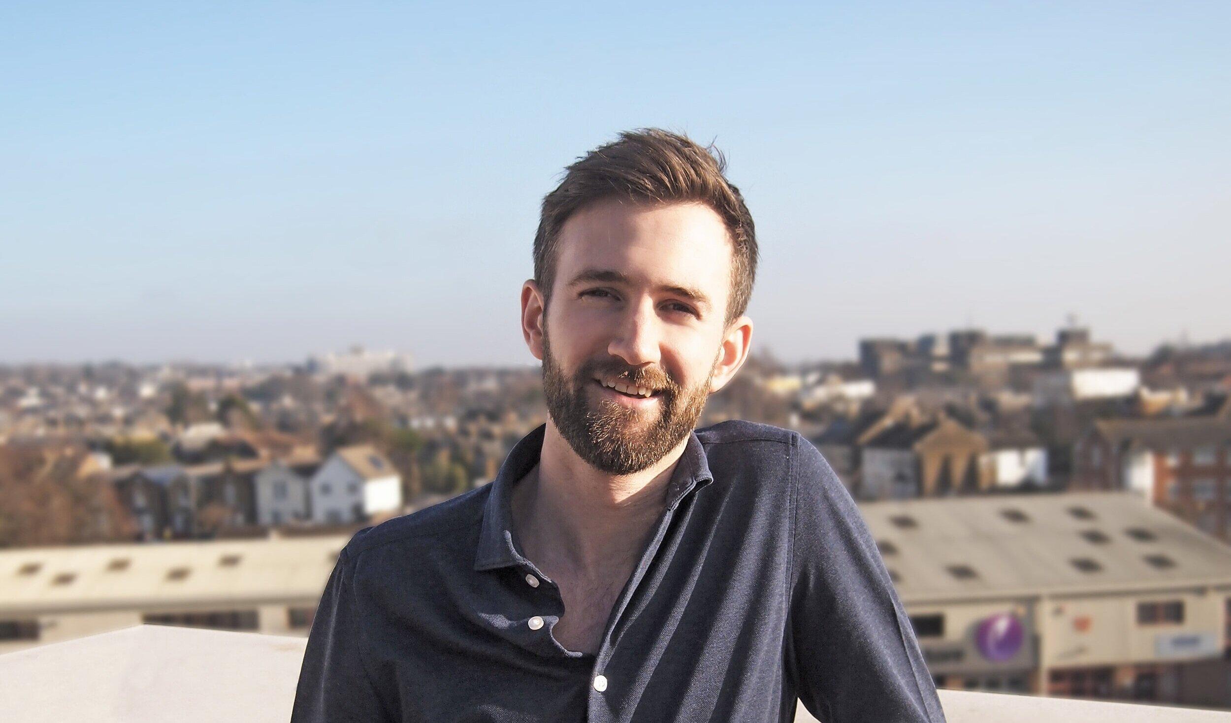 Ben Channon (UK)