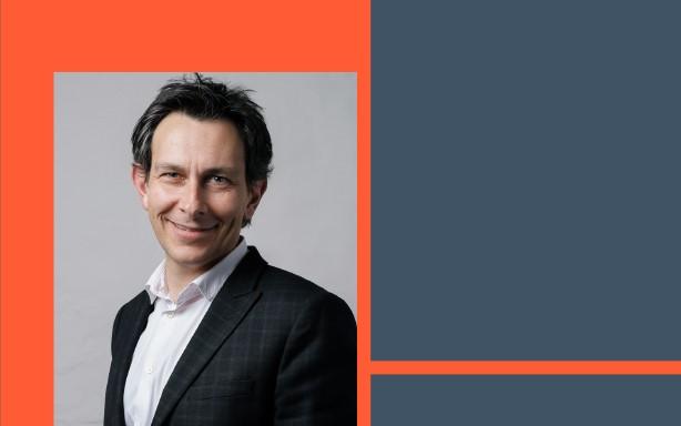 David Mikhail, Founding Director, Mikhail Riches (UK)