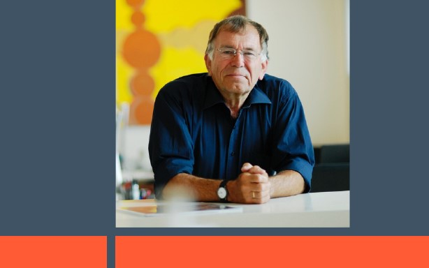 Jan Gehl, Architect and Urbanist (Denmark)