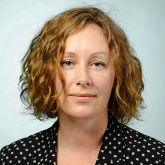 Prof Jennifer McElwain