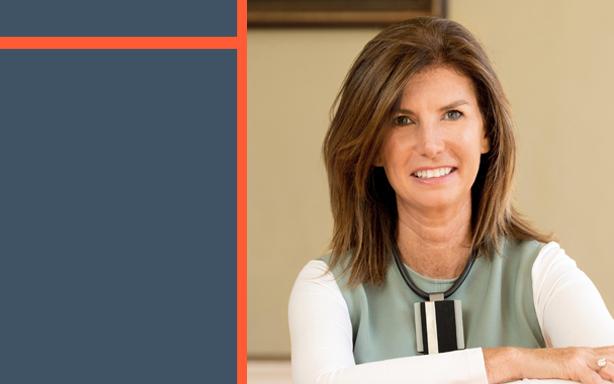 Kathryn Meghen, RIAI CEO