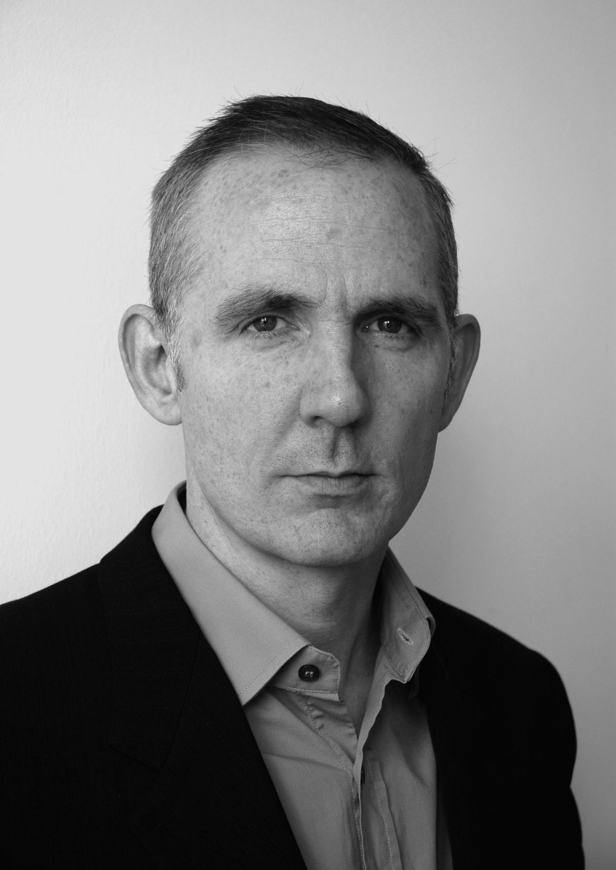 Niall McLaughlin MRIAI