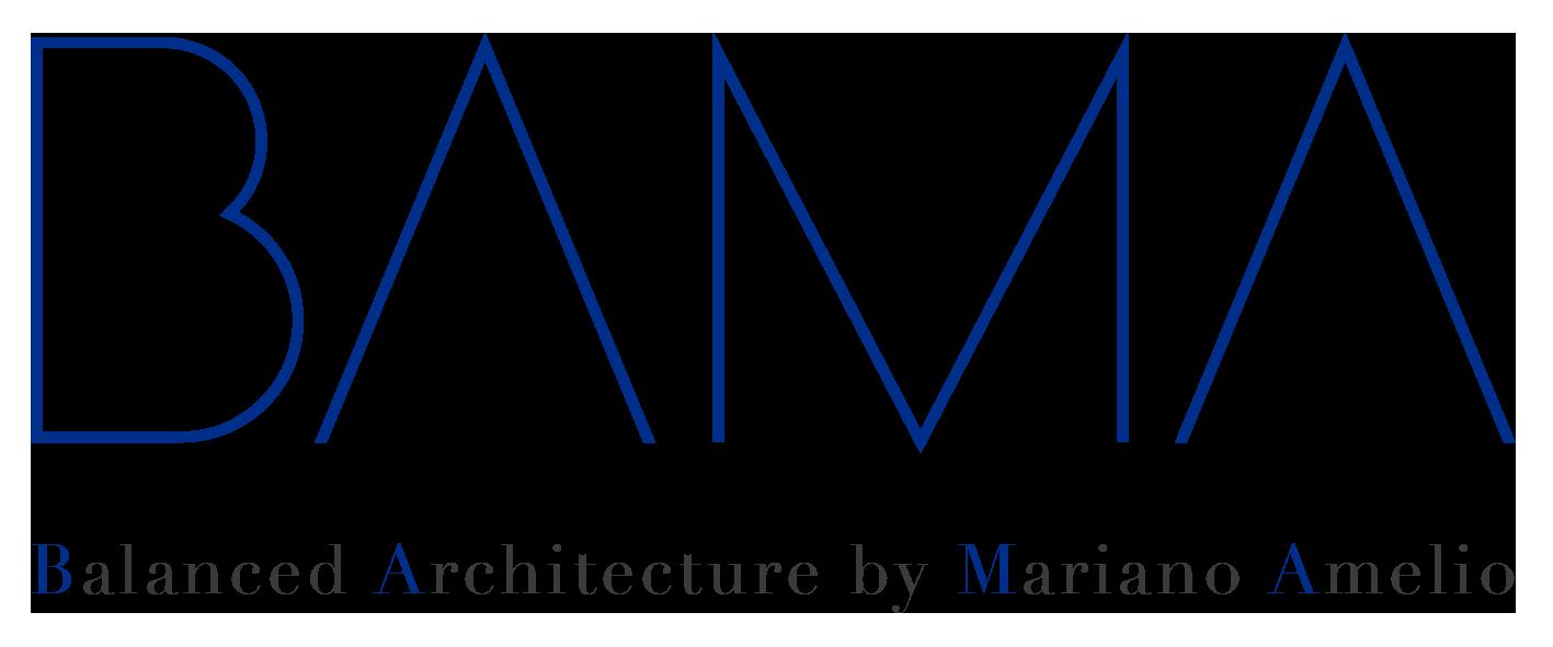 BAMA – Balanced Architecture by Mariano Amelio